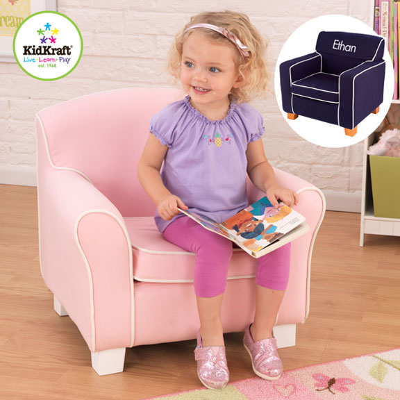 latest test fauteuil enfant kidkraft with fauteuil bebe fille. Black Bedroom Furniture Sets. Home Design Ideas