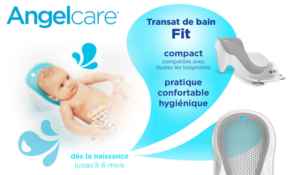 baby test transat fit angelcare