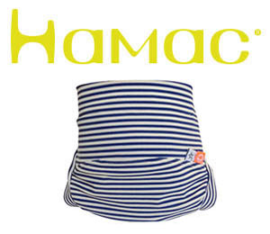 Test maillot Hamac