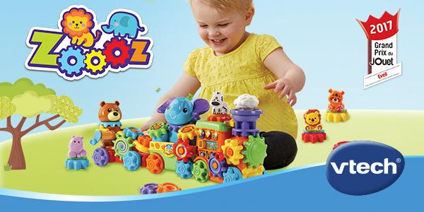 jeu concours jouets engrenages vtech