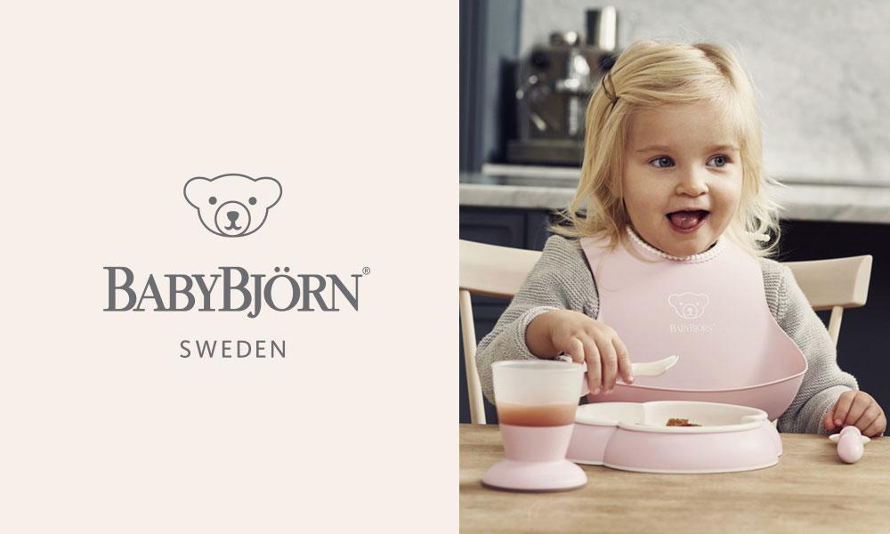baby test coffret repas babybjorn