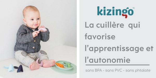 baby test cuillere apprentissage kizingo