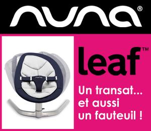 Transat Leaf Nuna