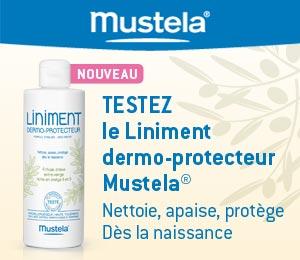 Test liniment mustela