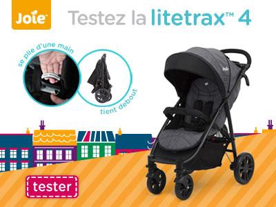 test litetrax 4