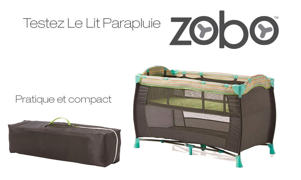 baby test Lit Parapluie Zobo Babies R Us