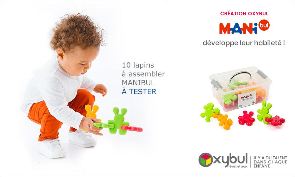 Lapins manibul oxybul