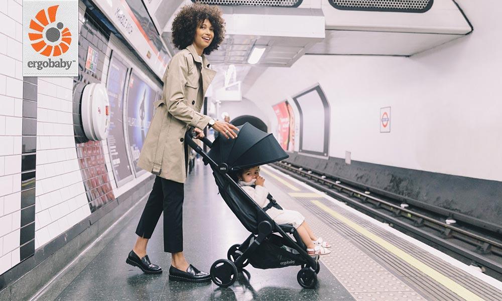baby test poussette metro ergobaby
