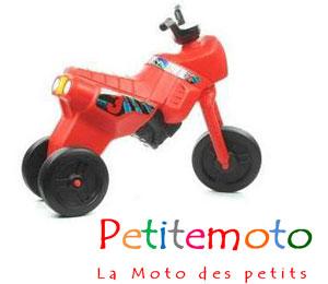 Test Petitemoto