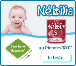 test nebilia 2