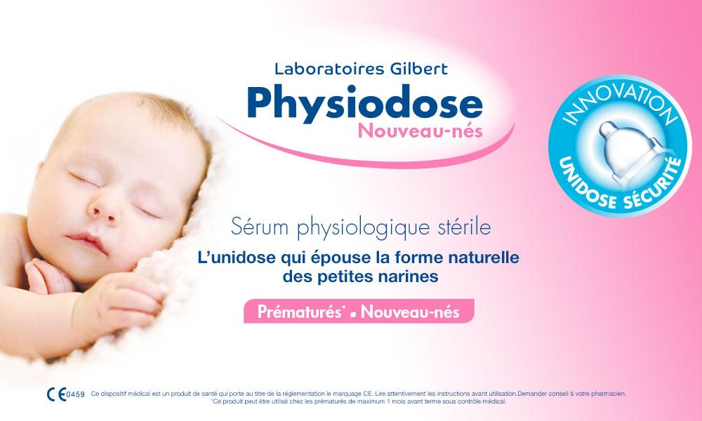 baby test sérum physiologique physiodose nouveau ne laboratoires gilbert 9333b351fc7b