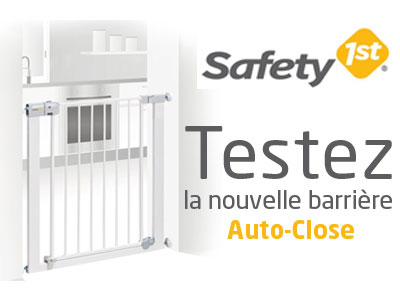 test auto close safety