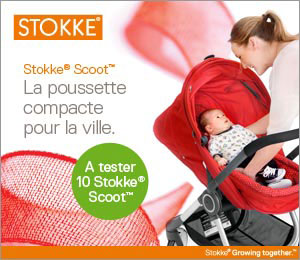 Test Scoot Stokke