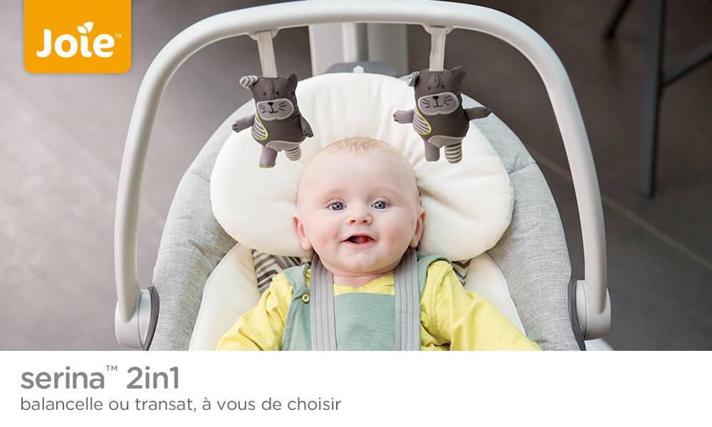 baby test serina joie