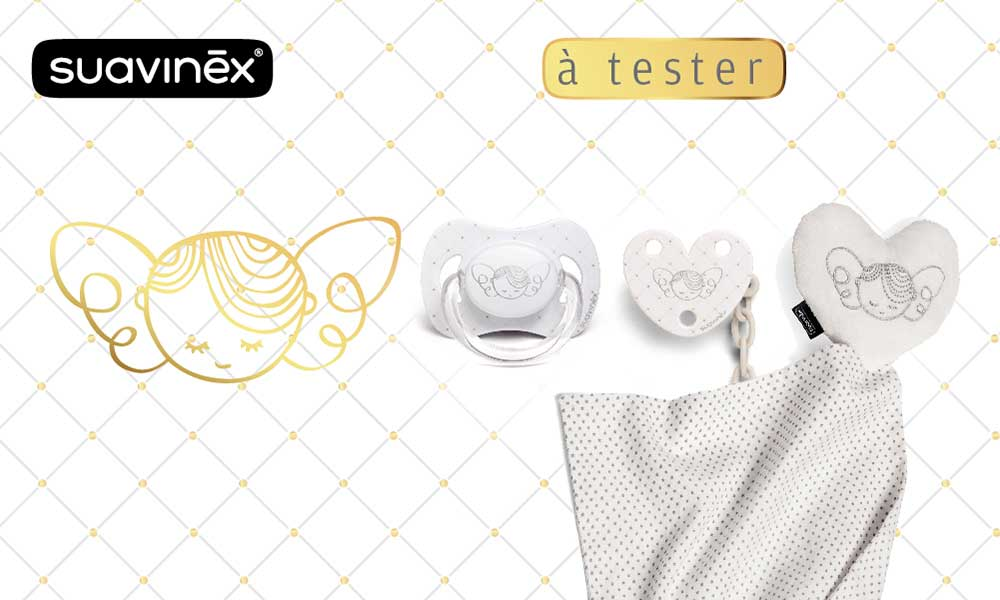 baby test set white de suavinex