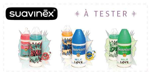 test pack suavinex