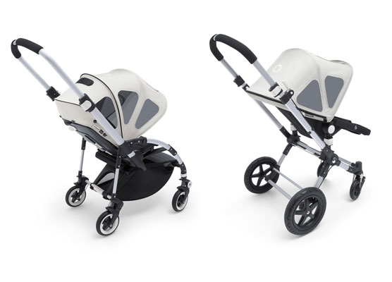 test Bugaboo Summer