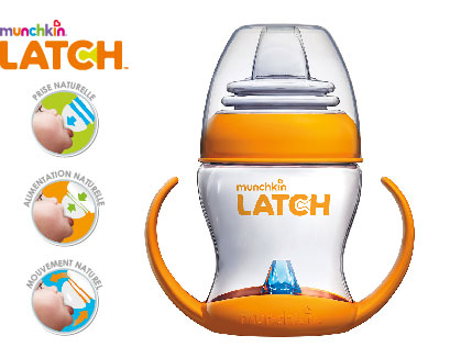 test tasse latch