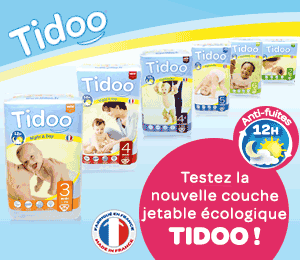baby test couches tidoo