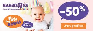 babies r us mai fête bébé mobile