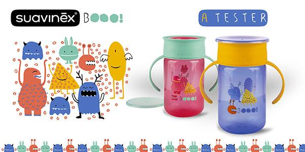 baby test trainer cup 360 de suavinexw