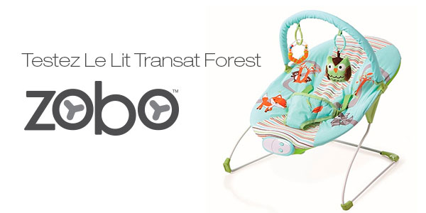 baby test transat forest zobo