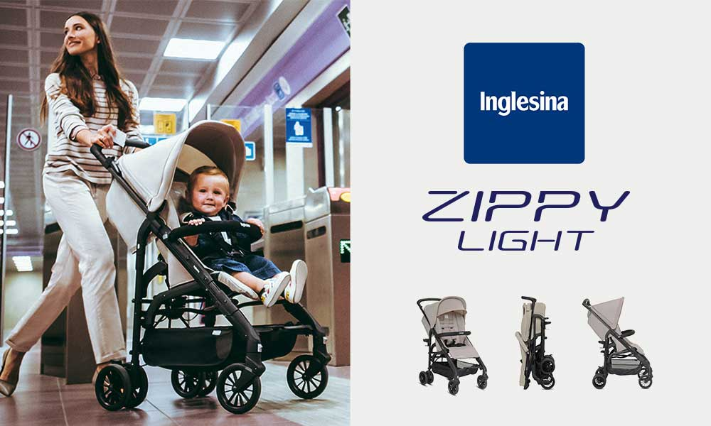 baby test zippy light inglesina