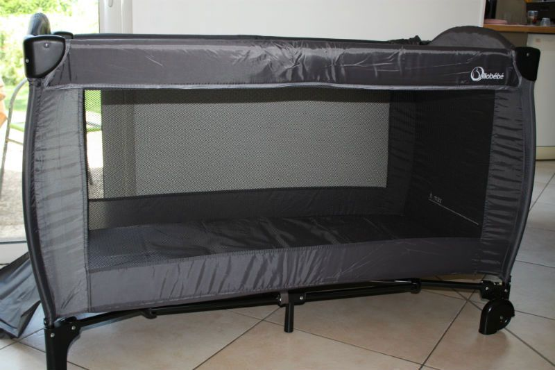 lit parapluie luxe allobebe avis. Black Bedroom Furniture Sets. Home Design Ideas