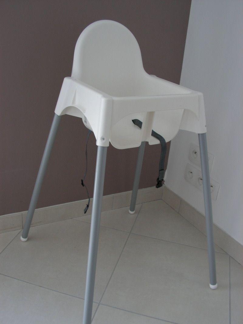 chaise haute avec ceinture antilop ikea avis page 13