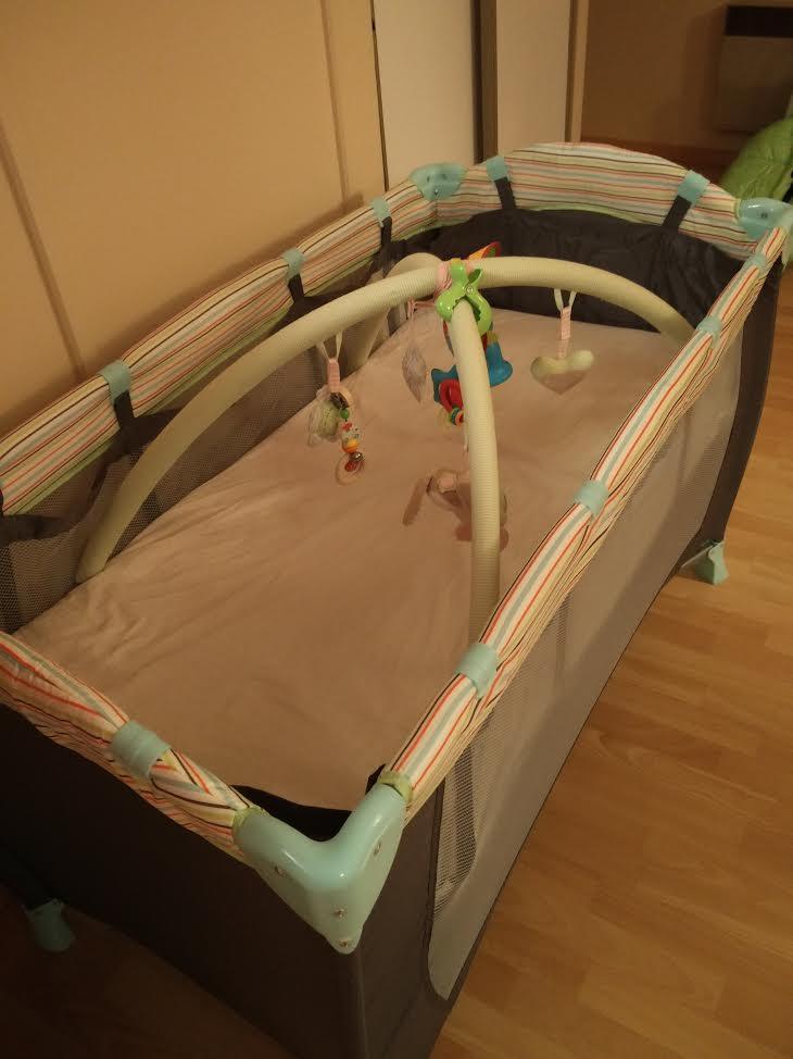 lit parapluie zobo babies r us avis. Black Bedroom Furniture Sets. Home Design Ideas