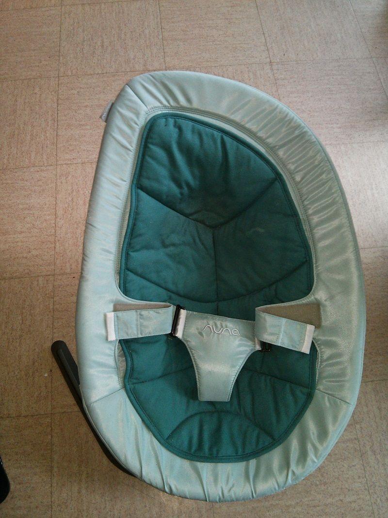 transat leaf nuna avis. Black Bedroom Furniture Sets. Home Design Ideas